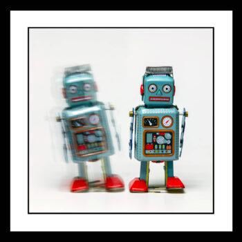 Framed Robots